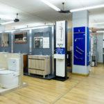 Panorámica interior de Saneamientos Campos